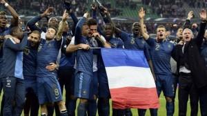 France-Ukraine