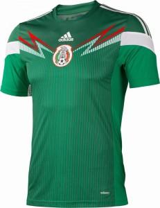 maillot-mexique-coupe-du-monde-2014